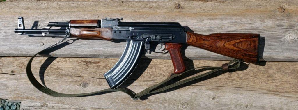 1968 Polish PMKM