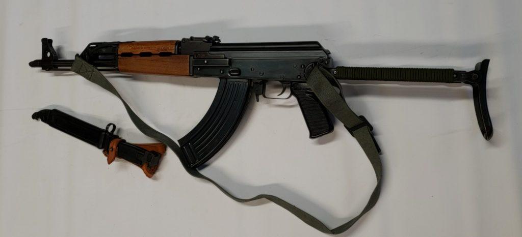Yugo M70AB2 7.62x39