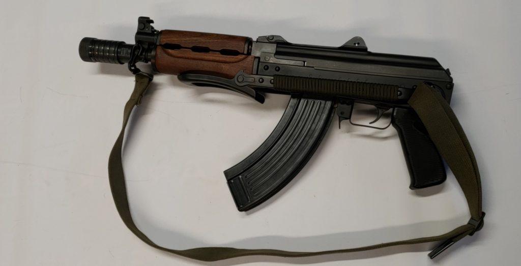 Yugo M92 7.62x39